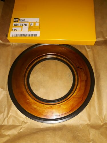 Cat Caterpillar 154-0178  3024 3024C 3024T C2.2 Rear Crankshaft Oil Seal