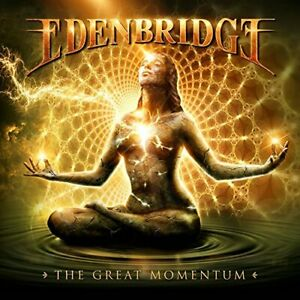Edenbridge-The-Great-Momentum-2cd