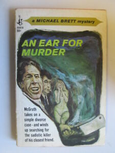 Acceptable-Ear-for-Murder-Brett-Michael-1967-01-01-Pages-tanned-Wear-and-m