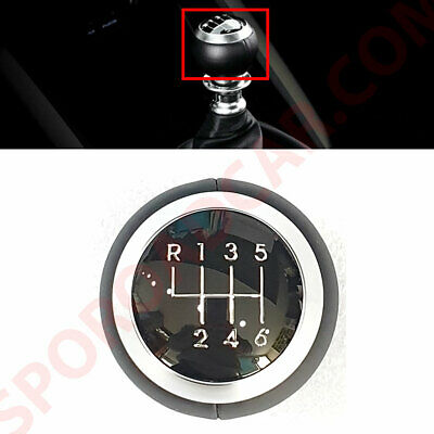 HYUNDAI Manual 6 Speed Gear Shift Lever Knob For 2011 Veloster OEM ...