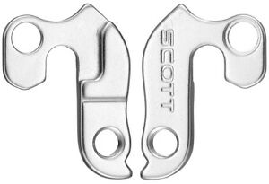 SCOTT-Scale-40-50-60-70-80-RC-JR-JR24-Sub-Rear-Gear-Mech-Derailleur-Hanger-CC035