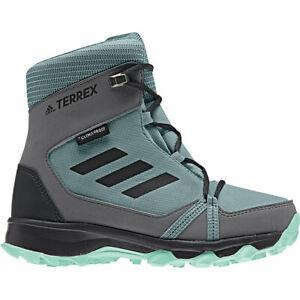 adidas performance Terrex Snow CP CW Kinder Multifunktionsschuhe Winterschuhe