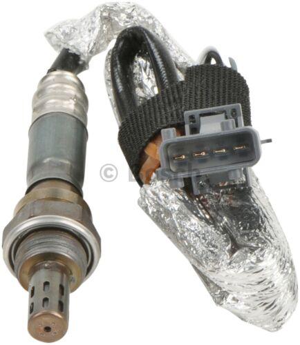 For Saab 9-3 2.0L L4 2003 Downstream Oxygen Sensor Bosch 15037
