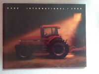 Case Ih 1990 Buyers Guide