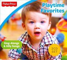 Various Playtime Favorites CD
