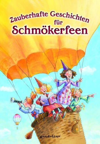 1 von 1 - Zauberhafte Geschichten für Schmökerfeen (2010, Gebunden)