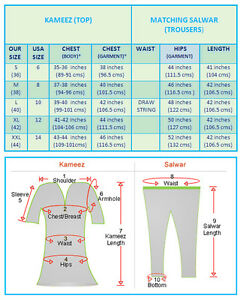 Stitching-Service-for-Unstitched-Salwar-Kameez-Dress-Material-Punjabi-Suit-UM1