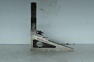 Vintage-L-S-Starrett-No-246-Plane-And-Shaper-Gauge-Tool-Machinist-Die-Maker