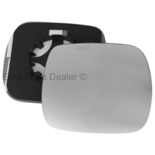 Wing mirror glass for Renault Kangoo 09-13 Right Driver side