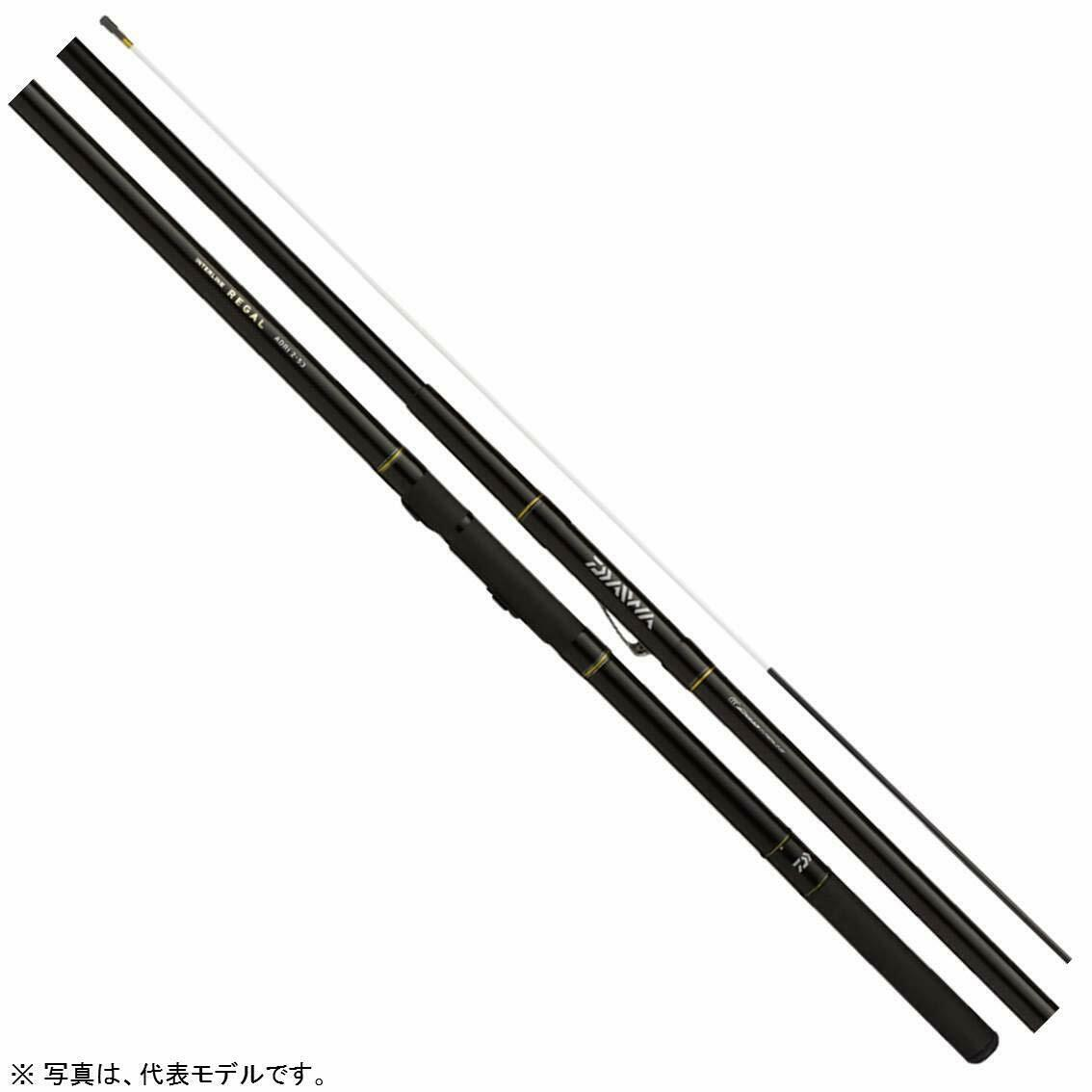 Daiwa isosao Spinning Rod interlineal Regal AORI 2 Gou - 53 de los pescadores Elegante