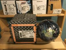 Hammer Gauntlet Caesar 16lbs New 1st Quality Ball Great Box Spec/'s Rare Overseas