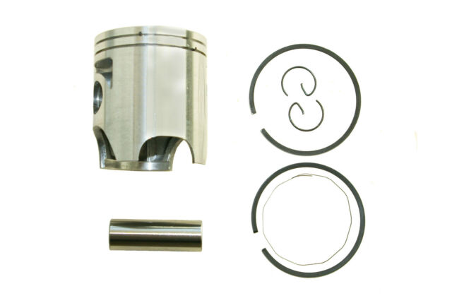 Yamaha TZR125 TDR125 Piston kit + 1.00mm o/s - other sizes read listing