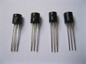 10-pcs-Transistor-S8050-D331-NPN-TO92-Package
