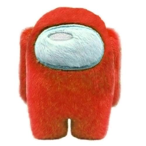 Among Us Plush Imposter Stuffer Plushie Amoung Us Video Game Dolls Birthday Gift