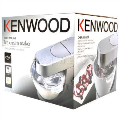 Kenwood Icecream Maker Fixation AT956A