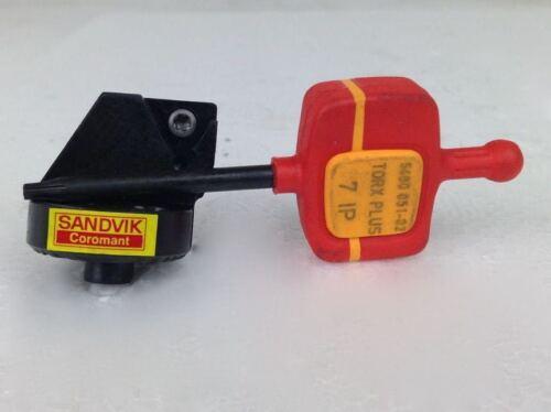 Sandvik L579.0C-202013-11 570C-STFCL 20-11 Cutting Head