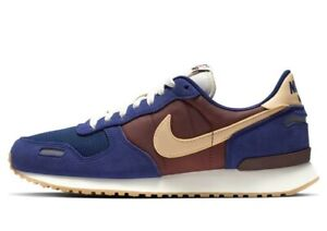 Details about Nike Air Vortex size 10. Royal Blue Tan Black. 903896 406. internationalist