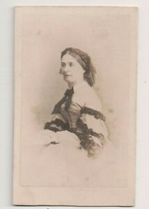 Vintage-CDV-Countess-Ida-von-Nostitz-Wallwitz-Von-Arnim-wife-saxon-noble