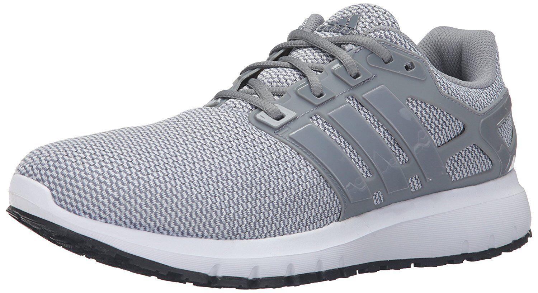 76c0889f991 adidas Energy Cloud Men US 11 1 2 Running Shoe Gray Bounce BB2699 ...