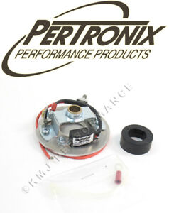 image is loading pertronix-1247-ignitor-ignition-points-replacement-ford- tractor-