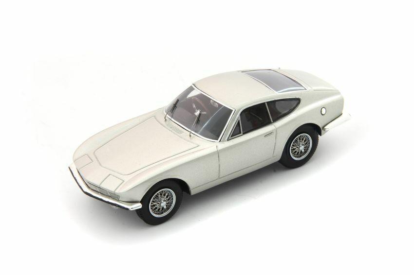 Yamaha a550x 1964 met.argentoo 1 43 auto stradali scala autocult