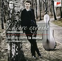 Christian-pierre La Marca - Lheure Exquise [new Cd] on sale
