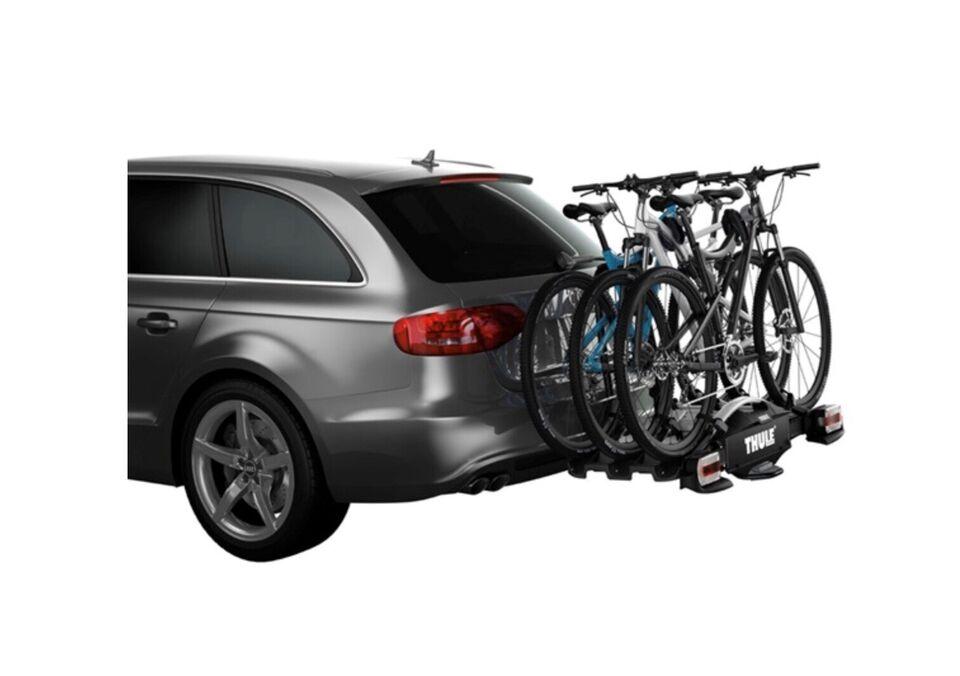 Cykelholder, Thule, velocompact 927