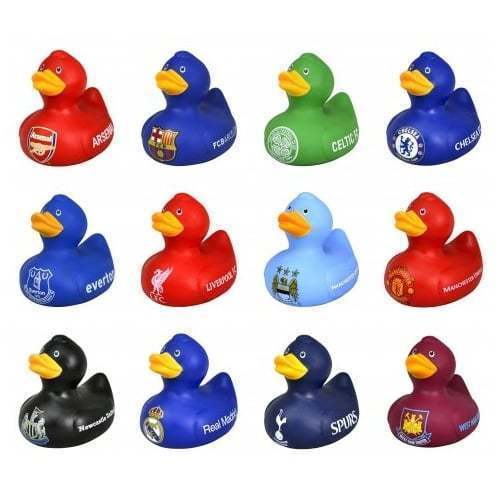 Arsenal F.C Rubber Duck