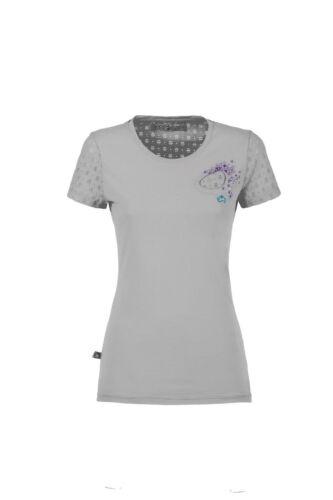 ice leichtes T-Shirt für Damen E9 Mora