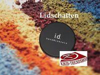 Bare Minerals, Escentuals, Lidschatten Colorierte Mineralien Versch. Farb. 0,57g