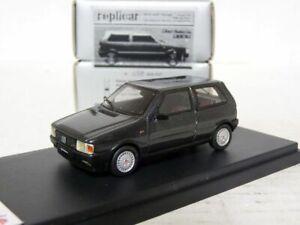 Replicar-Racing43-1-43-Fiat-Uno-Turbo-i-e-Handmade-Resin-Model-Car