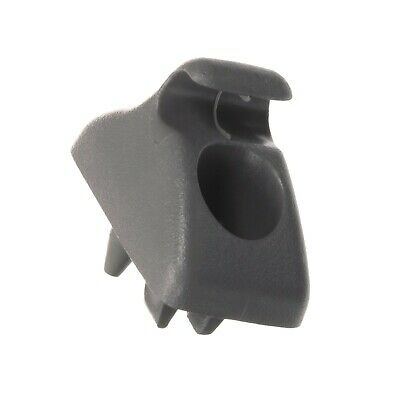2000-2001 Nissan Altima Gray Right or Left Sun Visor Holder Clip OEM NEW