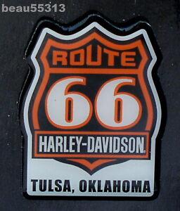 Conrads Harley Davidson >> ROUTE 66 TULSA OKLAHOMA HARLEY DAVIDSON DEALER DEALERSHIP ...