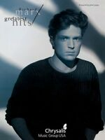 Richard Marx Greatest Hits Sheet Music Piano Vocal Guitar Songbook 000307172