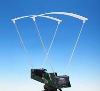 Metric M1 Green Chrony Chronograph Arrow Bullet Paintball Shooting Golfball