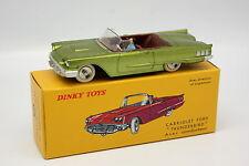 Dinky Toys Atlas 1/43 - Ford Thunderbird Cabriolet