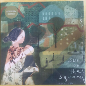 The Innocence Mission – Sun On The Square [12'' VINYL LP] BRAND NEW, SEALED