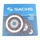 Clutch Kit 3 Parts Sachs Porsche 911 (996) 3.6 Carrera S KW 254 HP 345