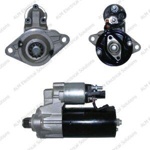 VW-Volkswagen-Golf-1-9-2-0-TDi-Starter-Motor-2003-2008-Models-02E911023H