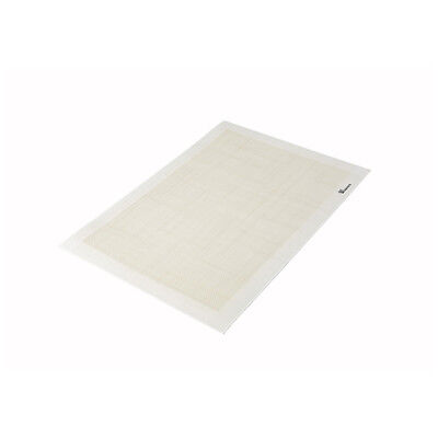 Winco Sbs 16 11 8x16 5 Inch Silicone Baking Mat For Half