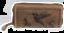 Damen-Geldboerse-Kolibri-Naturleder-Bueffelleder-Rustikal-RFID-NFC-Handyfach Indexbild 1
