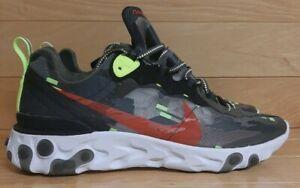 Nike React Element 87 Size 11 Medium