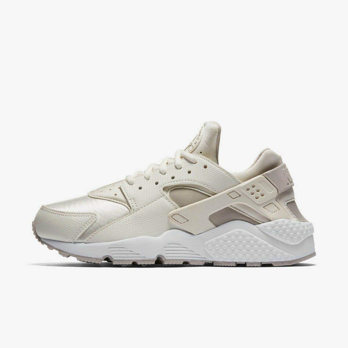 Nike Da fantasma Donna Air Huarache Run Luce fantasma Da FERRO Trainer Shoe 6bb57b