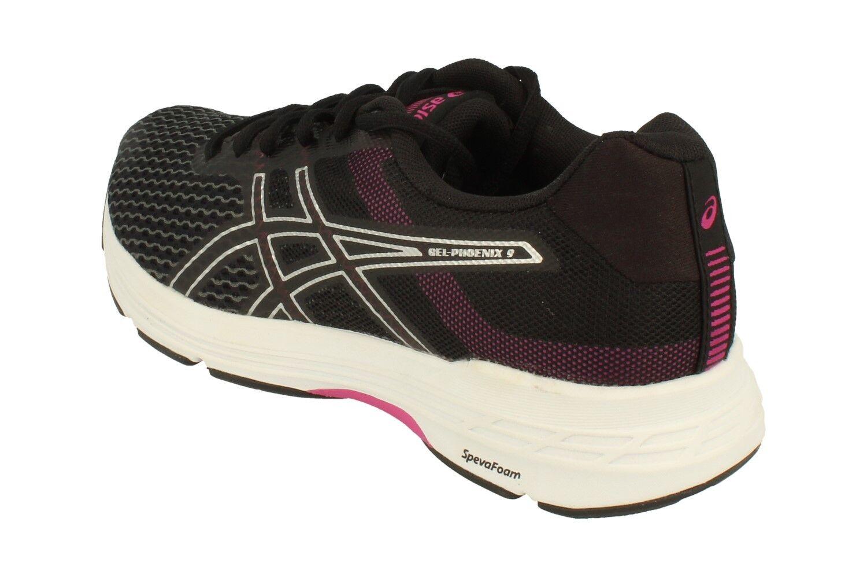 Asics zapatillas gelpheonix 9 señora zapatillas zapatillas t872n zapatillas Asics de deporte 9093 47defe