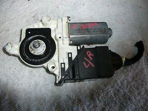99 00 01 02 03 04 05 vw jetta drivers left rear power for 2001 jetta window regulator