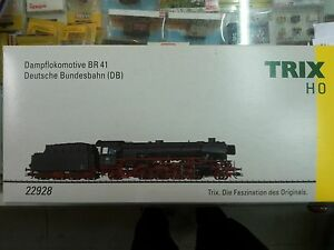Trix H0 22928 Br 41 Db Âgé