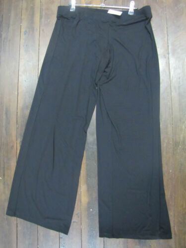 SIZES 8,10 /& 12 NEW BLUE BAMBOO DOWN TO EARTH LOUNGE PANTS!