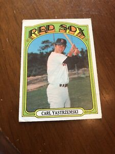 1972-Topps-Carl-Yastrzemski-Boston-Red-Sox-37-Baseball-Card