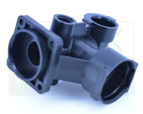 WORCESTER GREENSTAR 24 CDI BF OF RSF FLOW MANIFOLD 87161050930