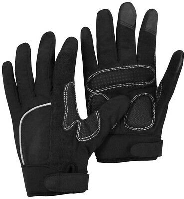 Contemplative Tigra Cycle Winter Large High Quality Goods Windproof Touch Gloves Autumn Waterproof